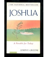 Joshua :A Parable for Today by Joseph F. Girzone - $0.88