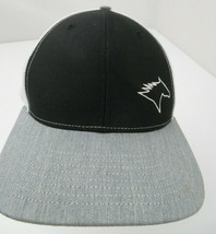Running Horse Feeds Snapback Adult Cap Hat - $12.86