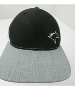 Running Horse Feeds Snapback Adult Cap Hat - $12.86