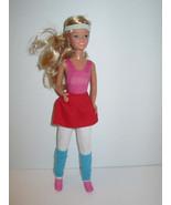 1985 #7927 HTF Hot Stuff Skipper Barbie Little Sister EXCELLENT! - $27.00