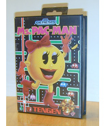 Ms. Pac-Man for Sega Genesis - $19.99