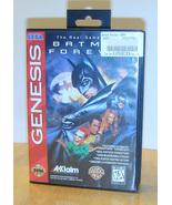 Batman Forever for Sega Genesis - $19.95
