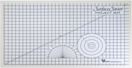 Vance 36 in. x 22 in. Surface Saver Project Mat | 8PM3622 - $25.00