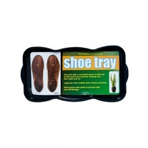 Textured Shoe & Boot Storage Tray OF430 - $43.35