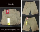 Union bay dark khaki shorts web collage thumb155 crop