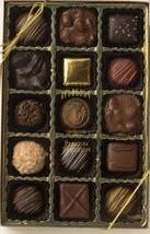 Spokandy 15 Piece Premium Boxed Chocolate Assortments Premium Assortment