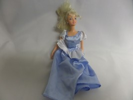 "Disney Princess Cinderella Doll 12"" - $14.03"