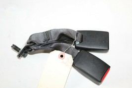 2006-2007 MAZDA MAZDASPEED 6 REAR RIGHT PASSENGER BACK  SEATBELT BUCKLE ... - $39.19