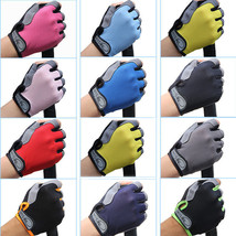 """Fitness Gloves Men Women""""s Gym Weightlifting Crossfit Training Workout E... - $12.99"""