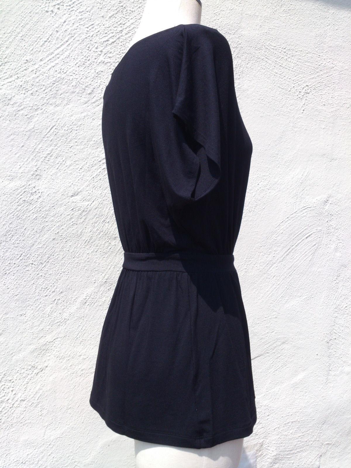 New Alicia top, black color , size XS