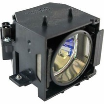 Replacement Lamp for Epson ELPLP30, PowerLite 61p/ 81p/ 821p, EMP-821, E... - $126.91