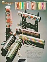 "The Needlecraft Shop ""Kaleidoscopes"" Plastic Canvas - Gently Used - $7.00"