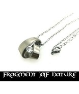 Good Luck from Universum Necklace !!!!!! 18 Inches Swarovski crystal - $38.61
