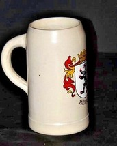 Berlin Ale MugWest Germany AA18-1264 Vintage Stein image 2