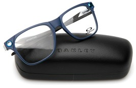 New Oakley APPARITION OX8152-0353 Satin Denim Eyeglasses Frame 53-18-136mm B44mm - $122.49