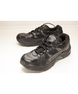 Orthaheel Size 11.5 Black Walking Shoe Men - $54.00