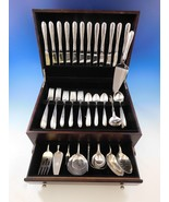 Madeira by Towle Sterling Silver Flatware Set for 12 Service 75 Pieces - $3,150.00