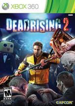 Dead Rising 2 (Xbox 360) - $14.95