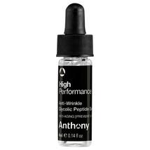 Anthony Anti-Wrinkle Glycolic Peptide Serum .14 fl oz / 4 ml  - $16.91