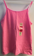 Faded Glory Girl's Medium Pink Cami medium - $4.75