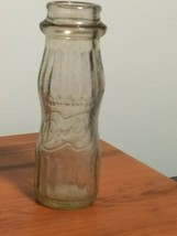 BIRELEYS SODA DRINK VINTAGE 1920s 6 3/4 oz. BOTTLE - $4.95