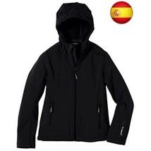 Jacket Fix Hood Girls - $444,84 MXN