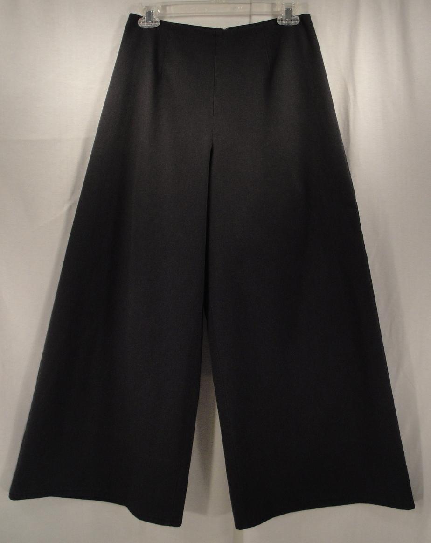 Wide leg pants ladies