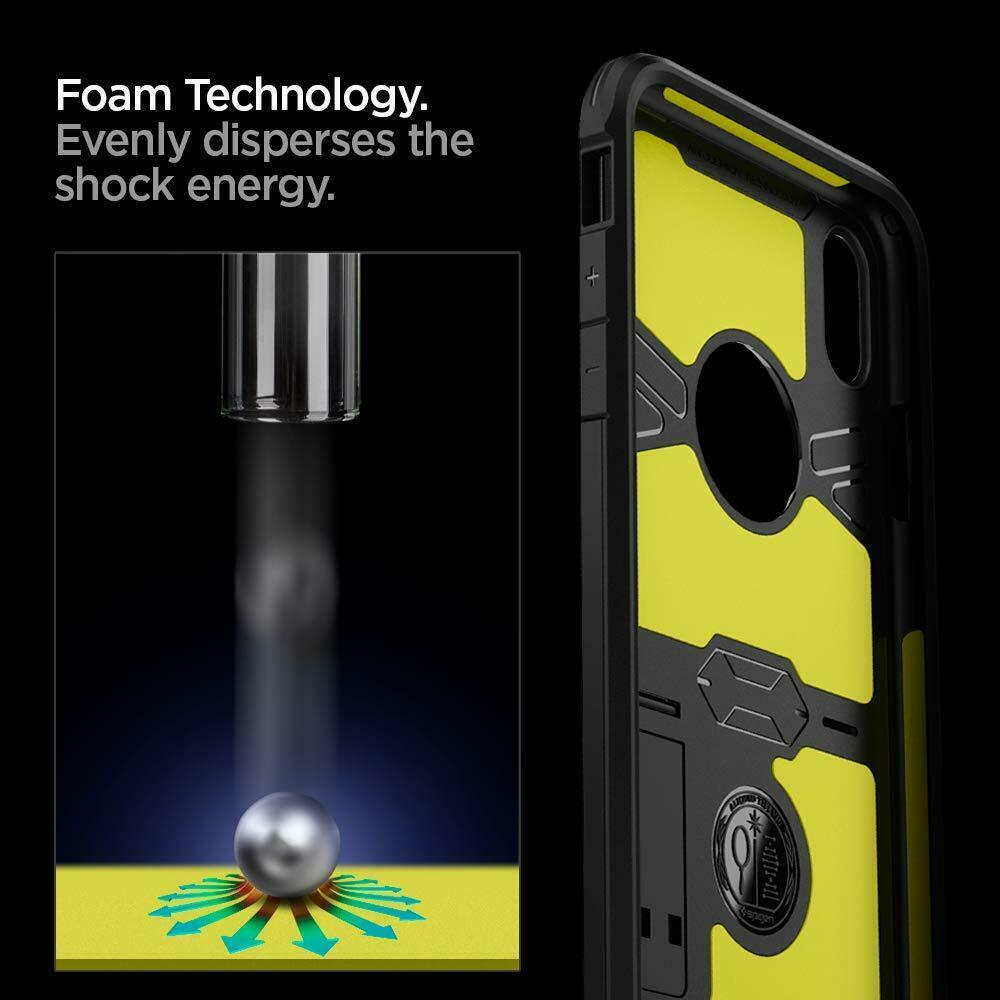 Spigen Tough Armor XP Designed for Apple iPhone Xs Case (2018)