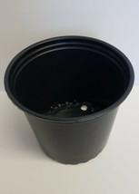 "1.5 GALLON Nursery Pots (set of 25) {9"" x 8.5""} Flower Haviland - $38.60"