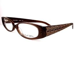 Michael Stars Eyeglasses Inspire Spice Women 52-15-135 New Frame Plastic - $29.69