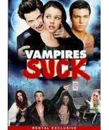 Vampires Suck (DVD, 2012) - $6.00