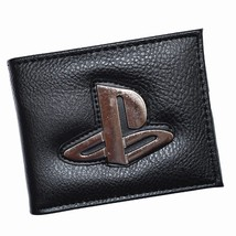 New Arrival Game  Wallet Men's Short Purse with Coin Pocket - $19.87