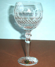 Waterford Colleen Encore Crystal Wine Glass 13 oz #135833 New In Box - $138.90