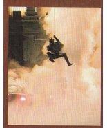 Batman Begins Movie Single Album Sticker #124 NON-SPORTS 2005 Upper Deck - $1.00
