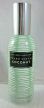Bath & Body Works Concentrated Room Fragrance Spray 1.5 oz  Fresh Mint &... - $29.99