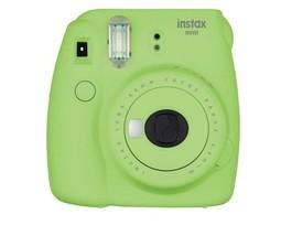 Fujifilm Instax Mini 9 - Lime Green - $95.00