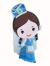 Panda Superstore 2 Pcs,Creative Girls Fridge Magnet Chinese Style Refrigerator M - $24.68