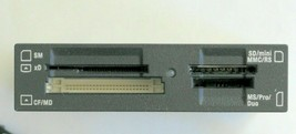 Dell USB Flash Card Reader TEAC CA-200 N533 1930930A02/1930930A12 L-U - $9.99