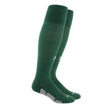 Adidas Mens Utility Sock multi sport climalite green sock  5-pack Med. (... - $24.74