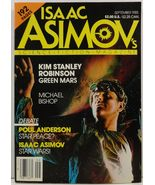 Isaac Asimov's Science Fiction Magazine September 1985 Volume 9 Number 9 - $3.99