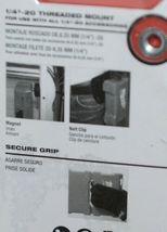 Milwaukee 48894633 Shockwave Titanium Drill Bit Set 10 Pieces image 6