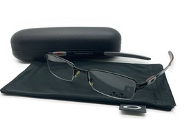 Oakley Tumbleweed 0.5 OX3142-0152 Polished Black Eyeglasses Frames 52-19... - $106.67