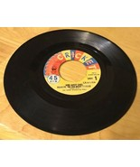 Gene Autry Sings Rudolph The Red Nosed Reindeer 45rpm - $7.69