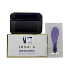 Thierry Mugler Alien Les Rituels De Beaute Beautifying Body Cream 200ML Nib - $78.71