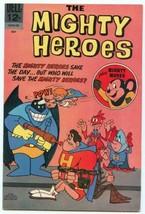 Mighty Heroes 4 Jul 1967 VF-NM (9.0) - $77.50