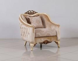 Angelica Victorian Luxury Chair - $1,899.59
