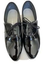 Vintage Pierre Cardin Patent Leather Men's Dress Shoes Formal Wear Weddi... - $29.70