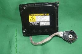 Lexus Toyota Headlight Xenon HID BALLAST 85967-51040 39000-78259 image 1