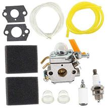 Carburetor Carb for Ryobi RBC30SET RLT30CET JCB BC26 LT26 HT26 Hedge - $15.16