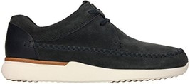 Clarks Originals Tor Track Men's Indigo Nubuck Casual Sneakers 26131250 - $130.00